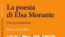 La poesia di Elsa Morante