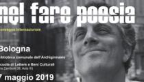 Antonio Porta: nel fare poesia