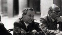 In memoria di Vittorio Spinazzola