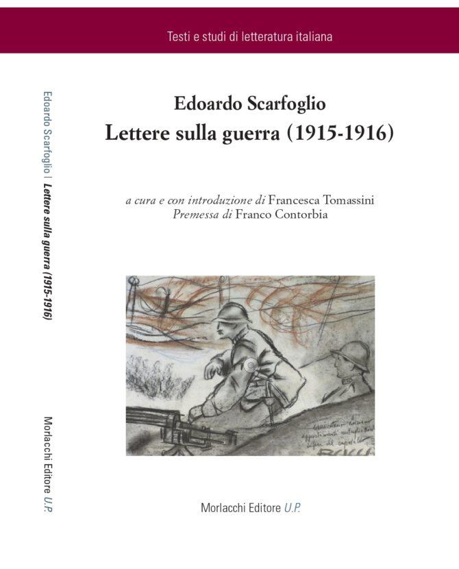 Lettere sulla guerra (1915-1916)