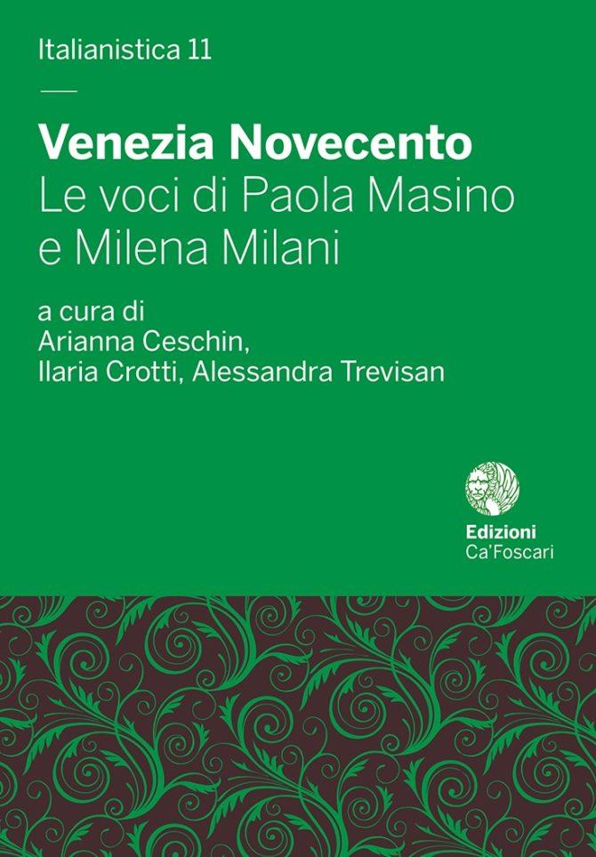 Venezia Novecento