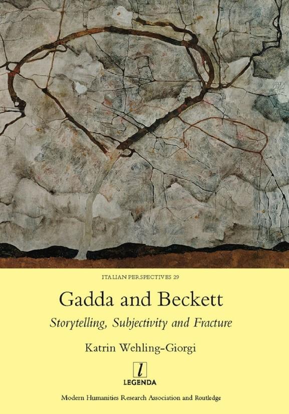 Beckett & Italy