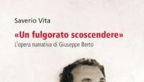 «Un fulgorato scoscendere». L'opera narrativa di Giuseppe Berto