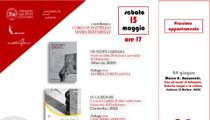 Visioni periferiche: incontro con Carrara e Zenobi