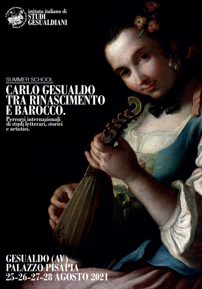 Carlo Gesualdo: tra Rinascimento e Barocco