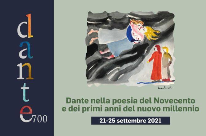 Dante nella poesia del Novecento…